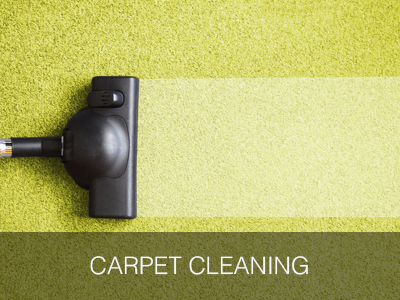 acclux accounting for carpet cleaning