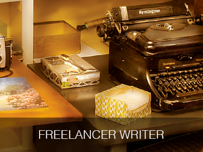 acclux accounting for freelancer writer